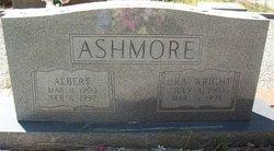 Albert Ashmore