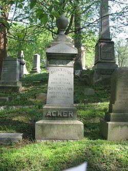 Jacob S. Acker