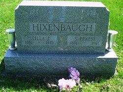 S. Ernest Hixenbaugh