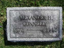 Alexander H. Connelly