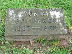 Don Albert Bollinger