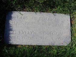 C Evelyn Goodson