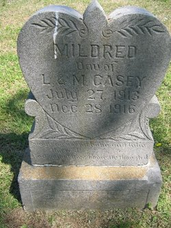 Mildred Casey