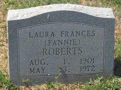 Laura Frances Roberts