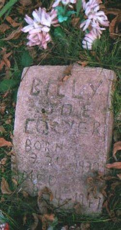 Billy J. Conyer