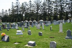 Clarion Lutheran Cemetery
