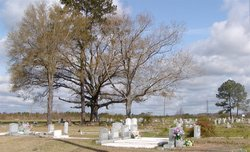 Center Missionary Baptist Church Cemetery