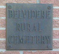 Belvidere Rural Cemetery