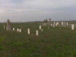 Delay Cemetery