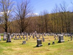 Leavitt Cemetery