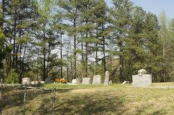 Friendship Baptist Church Cemetery #1