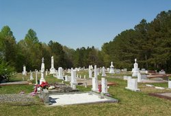 Mount Zion United Methodist Cemetery