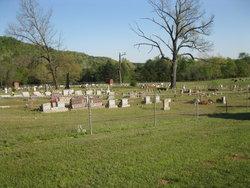 Lost Corner Cemetery