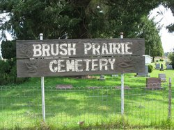 Brush Prairie Cemetery