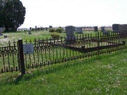 Piskey Cemetery