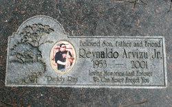 Reynaldo Ray Arvizu