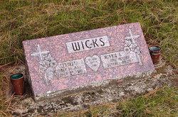 John A Streeter Wicks