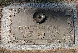 Michael E. Lovin