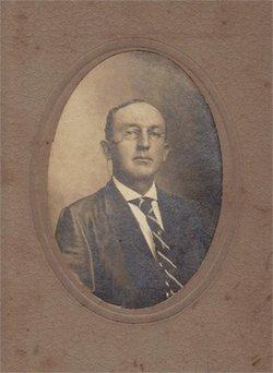 John Bradford Cornwell