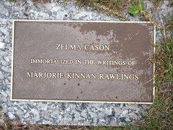 Zelma Cason