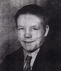 Charles Robert Heywood