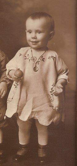 Dorothy Minnie Bodimer
