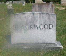 Rosalee <i>Scruggs</i> Blackwood