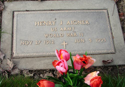Henry Joseph Aigner