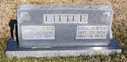 Minnie <i>Carter</i> Little