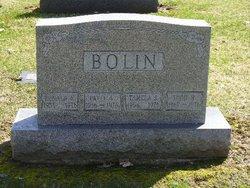 Patty Bolin