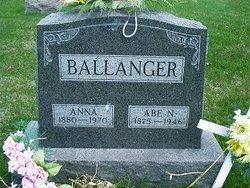 Anna Ballanger