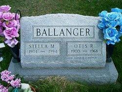 Stella M. <i>Hederson</i> Ballanger