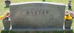 Orra Augusta <i>Beech</i> Baxter
