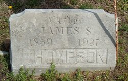 James Samuel Thompson