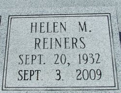 Helen <i>Reiners</i> Frey