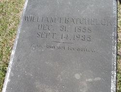 William Thomas Batchelor