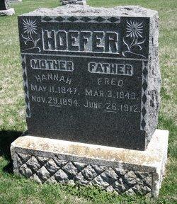 Fred Hoefer
