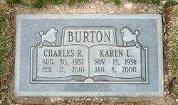 Charles Ray Chuck Burton