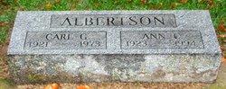 Ann L. Albertson