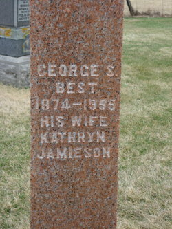 George S. Best