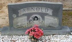 Bertha <i>Baker</i> Arnold