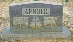 Ina Maude <i>Perry</i> Arnold