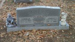 Eldon R Etier