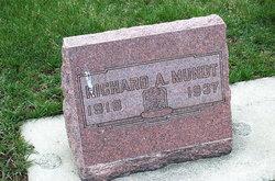 Richard A. Mundt