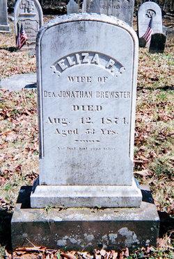 Eliza P <i>Prentice</i> Brewster
