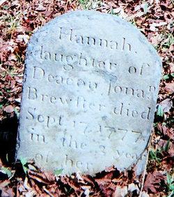 Hannah Brewster