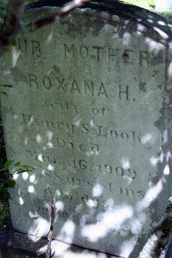 Roxana H. <i>Kilton</i> Look