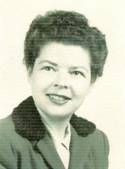 Esther Louvenia <i>Belser Rouner</i> Howe