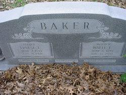 Ernest Troy Baker