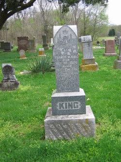 Francis Marion King